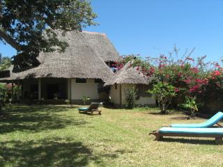 Villa Baobab , Ferienhaus Kenia am Diani Beach