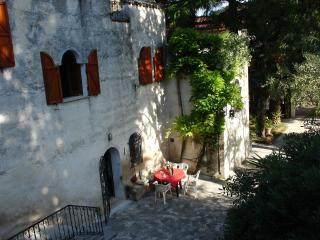 Villa con giardino al mare, Montesilvano