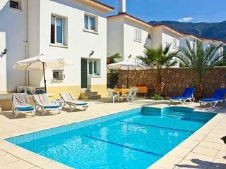 Villa Almond, Kyrenia