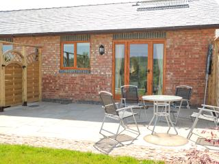 Pippin Bungalow, Clifton-upon-Teme