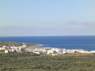 Milatos Sea View