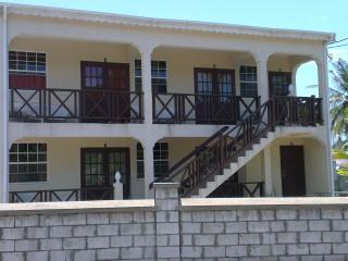 Balcony Rock Apartment 2