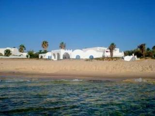 Maamoura Beach House, Nabeul