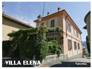 VILLA ELENA Varenna Flats