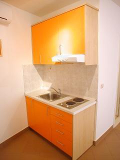 Kitchen - Apartment 3