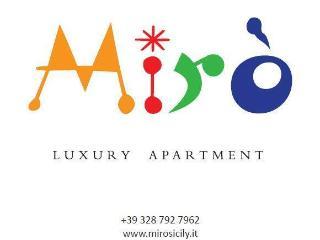 Logo del Miro'