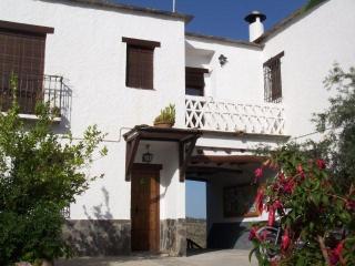 Balcón de Válor. Casa rural Nº6