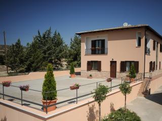 Masseria del Feudo, Caltanissetta
