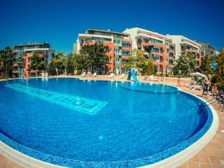 Green Fort Beach Apartment, Sunny Beach