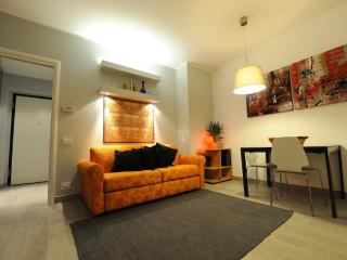 Studio for short rent Turin