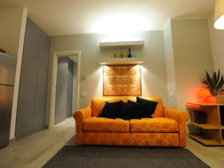 Mini SuIte Orange, Turín