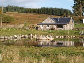 Smiddy Cottage, Dalnoid, Glenshee