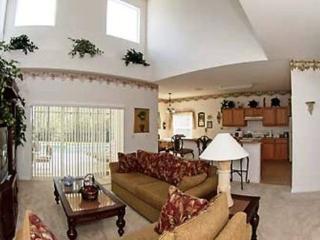 1215WW. Fabulous 5 Bedroom Disney Area Home In Cumbrian Lakes