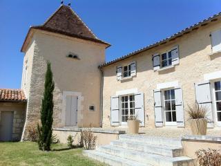 Chez Grelon, Longeveau, Pillac