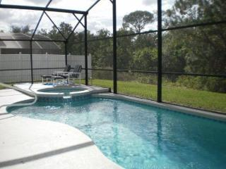 2593OL. Lovely Indian Creek 4 Bedroom 3 Bath Pool Home only 10 Minutes from