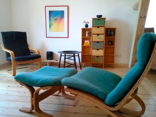Geniessen, entspannen / enjoy  relax, read watch telly or listen to the sounds of nature