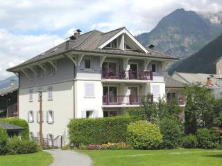 Apartment Villa Vallet 2, Chamonix