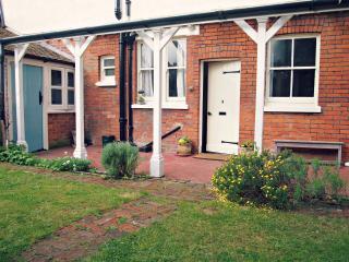 Afton Bank Cottage, Freshwater