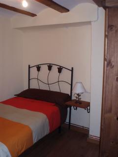 habitación cama 105