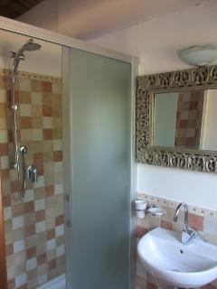 Casa Raphael 1 bagno