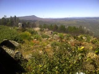 WINTERBERG, Nyanga
