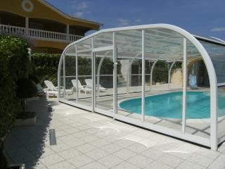 Grande Maison avec piscine, Duras