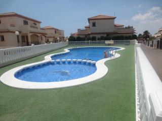 ***Aguas Nuevas IRIA VI***, Albacete