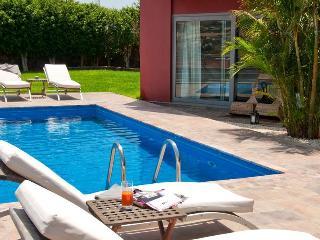 Magnífica villa con piscin-SV6, Maspalomas