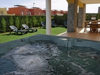 Las Vistas Garden Apartment, Corralejo