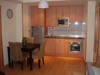 Apartamento de 2 dormitorios, Villanúa