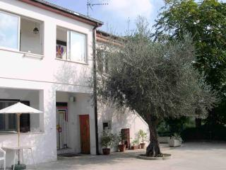 Casa Bianca holiday home