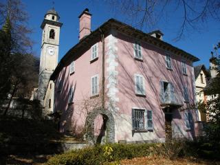 Villa Val Vigezzo, Craveggia