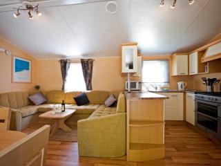 Villa Deluxe Mobile Home, Benodet