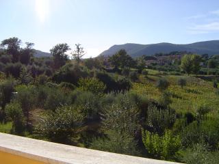 Casa Morellino, Narni