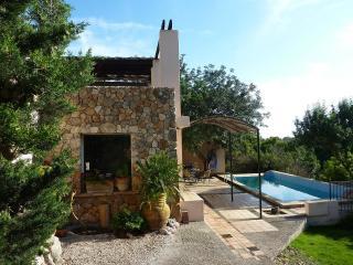 Vivienda con piscina en finca rústica, Palma de Mallorca