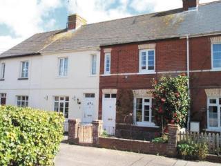 Brandy Cottage, Budleigh Salterton