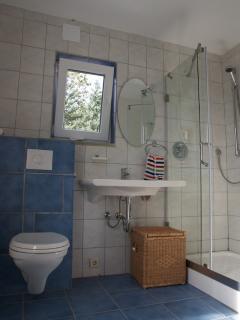 Im Badezimmer/bathroom