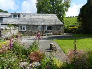Ta Mill Cottage