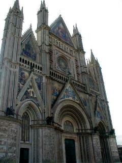 Orvieto Cattedral