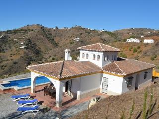 Casa Torrecilla, Competa