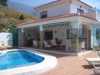 Competa luxury villa, Cómpeta