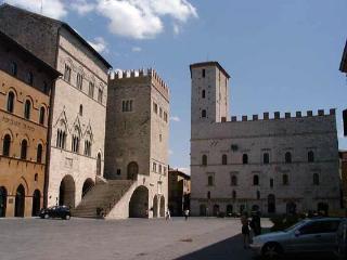 Palazzo Balducci - LIMONARA
