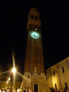 Mirano at Night