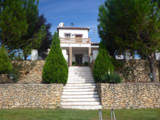 Casa Rural Los Morales, Ronda