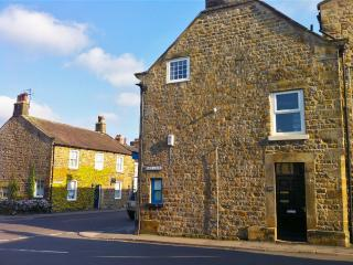 The Apartment, Masham