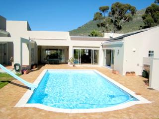 Hout Bay Holiday House