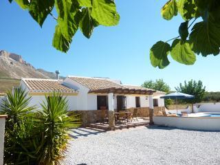 Casa Marion, Vélez Blanco