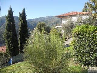 Casa Calandri, Ventimiglia