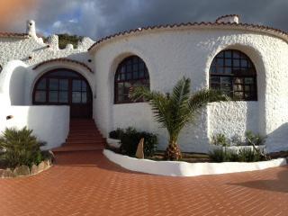 Villa sul mare - La Marinedda, Isola Rossa