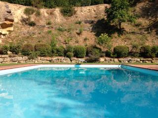 bella vita nel chianti, Siena